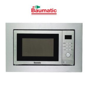 BAMG28TK 60cm Microwave & Grill