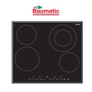 Baumatic 60cm Ceramic Cooktop