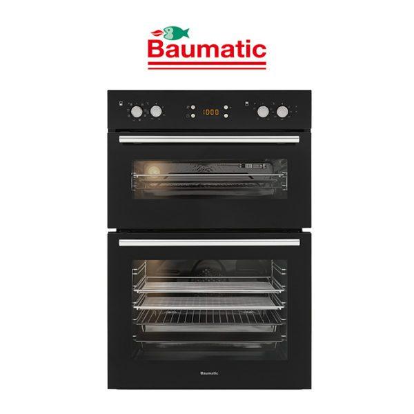 Baumatic BDO2 – Best 60cm 12 Function Double Oven