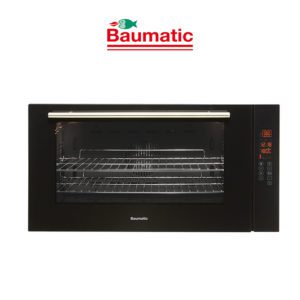 Baumatic BM90S - 90cm Built In Multifunction Oven