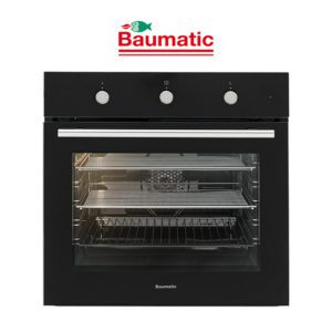 Baumatic BO5M - Best 60cm 5 Function Built In Oven