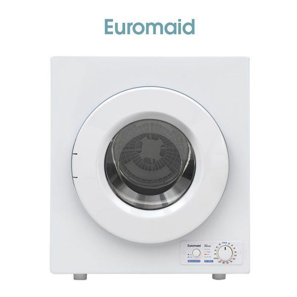 Euromaid DM4KG 4K Vented Dryer