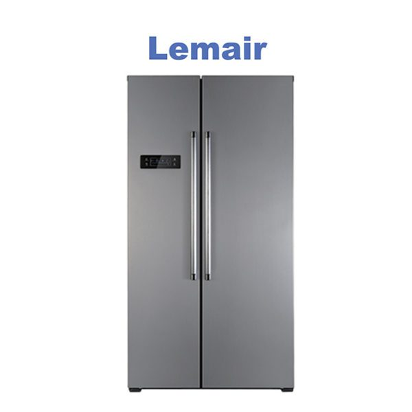 Lemair L550SX – 562L Side by Side Refrigerator