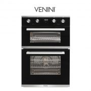60cm Double Multifunction Oven