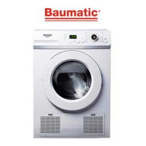 Baumatic BCD71, Best 7kg Condensor Dryer