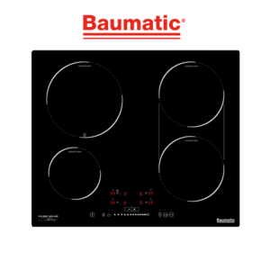 Baumatic BSIH64 60cm Studio Solari Induction Cooktop