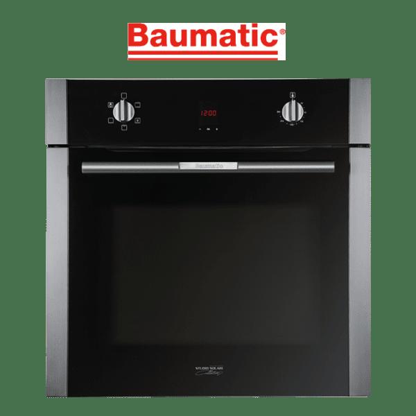 Baumatic BSO65 Studio Solari 60cm 5 Function Oven