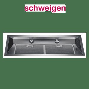 Schweigen GG-901 - Best 90cm Undermount Rangehood