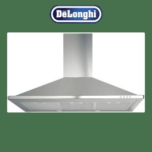 DeLonghi DEBETA90 90cm Canopy Rangehood-web ready