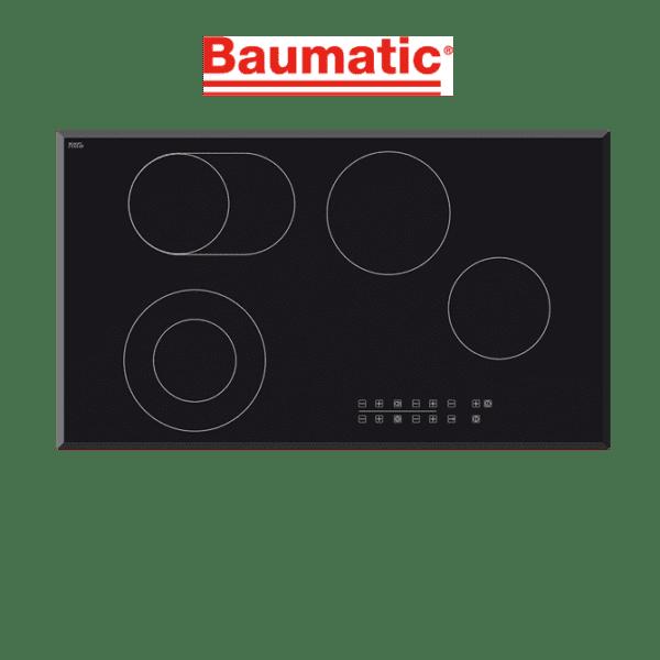 Baumatic BACE9004 90cm Ceramic Cooktop-web ready