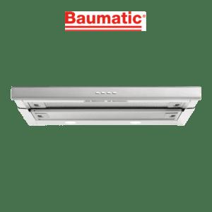 Baumatic GEH6019 60cm SlideOut Rangehood-web ready
