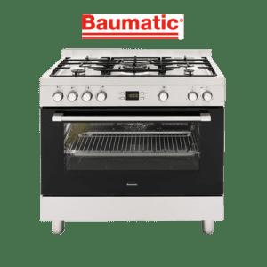 Baumatic RP90S 90cm Dual Fuel Cooker-Stove-web ready