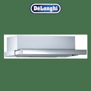 DeLonghi TA60SS 60cm Slide Out Rangehood-web ready