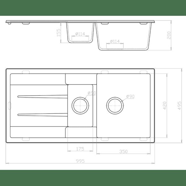 S100-50D-B_Schematic