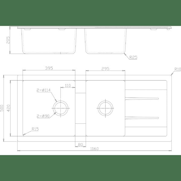 S11650D-B_Schematic