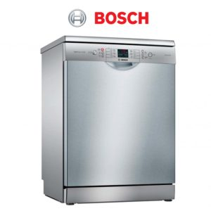 Bosch SMS46GI02A Serie 4 Freestanding 60cm Dishwasher-store