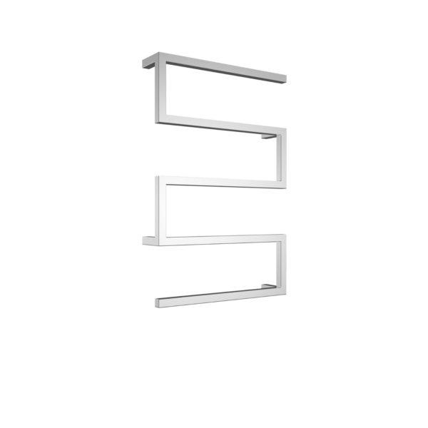CBFTL10060Z Snake Z Style 5 Rung Towel Ladder 1000mm x 600mm-high