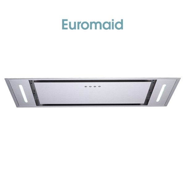 Euromaid UC75 75cm Integrated Rangehood