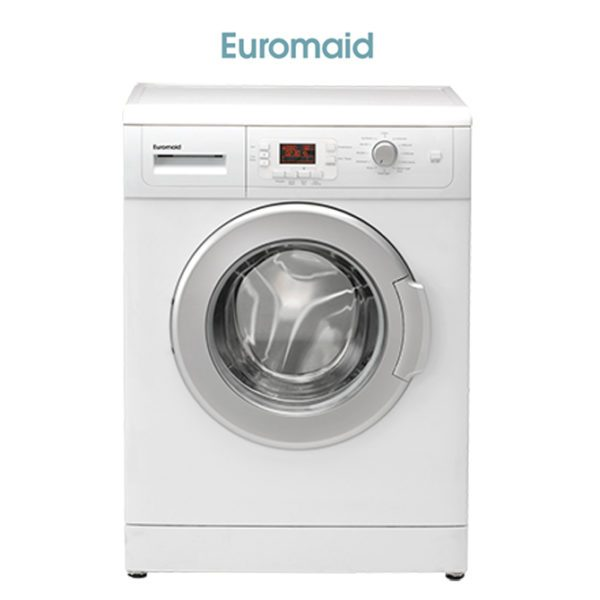 Euromaid WM55 Front Load 5.5kg Washing Machine