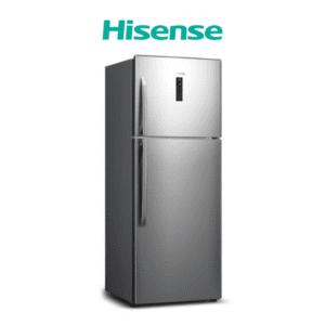 Hisense HR6TFF437SD 436L Top Mount Refrigerator-web ready