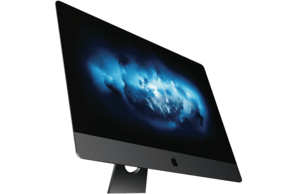 Apple MQ2Y2X-A 27 iMac Pro with Retina 5K display 3.2GHz 8-core Intel Xeon W