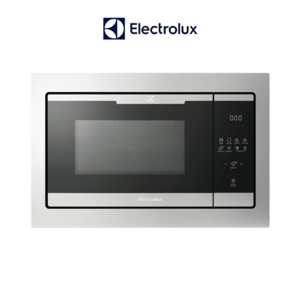 Electrolux EMB2527BA 30L Combination Grill Microwave Oven-web ready