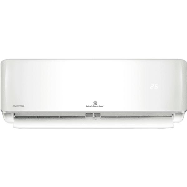 Kelvinator KSV25CRG 2.5kW Split System Cooling Only Air Conditioner-front view
