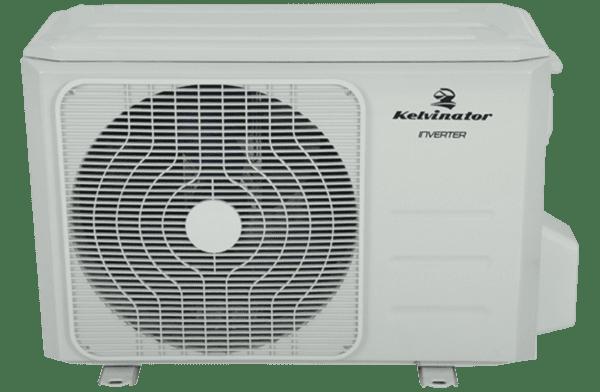 Kelvinator KSV25CRG 2.5kW Split System Cooling Only Air Conditioner-outdoor