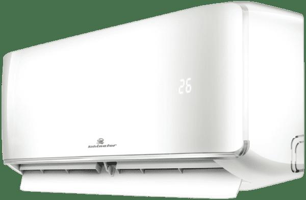 Kelvinator KSV25CRG 2.5kW Split System Cooling Only Air Conditioner-side view