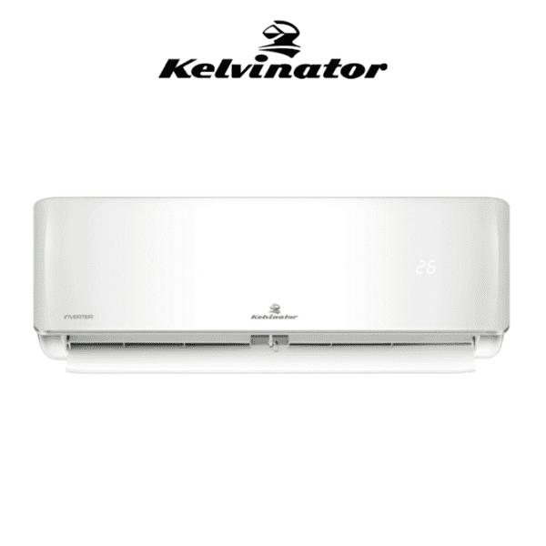 Kelvinator KSV25CRG 2.5kW Split System Cooling Only Air Conditioner-web ready