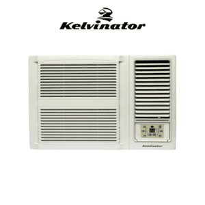 Kelvinator KWH39HRE Window Wall Reverse Cycle Air Conditioner 3.9 kW-web ready