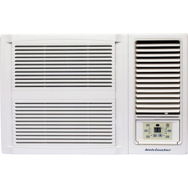 Kelvinator KWH39HRE Window Wall Reverse Cycle Air Conditioner 3.9kW