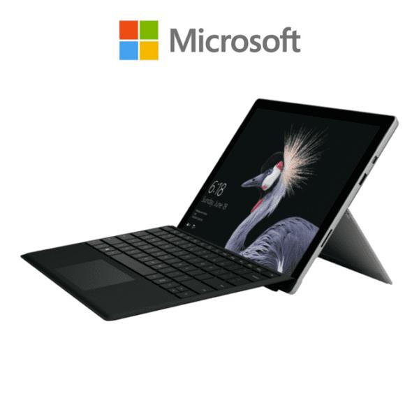 Microsoft KJR-00007 Microsoft Surface Pro 128GG i5 8GB-web ready
