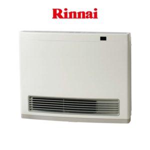 Rinnai AV25L3 Rinnai Avenger 25 Convector LPG Heater White Unflued-web ready
