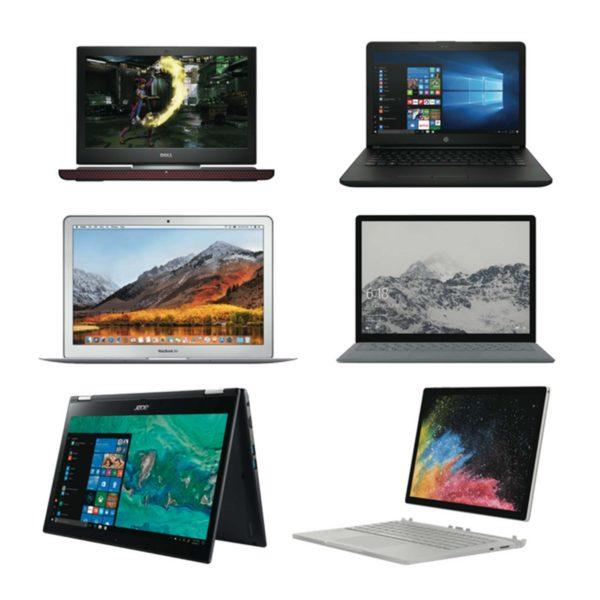 ACER NX.GVRSA.003 Assorted Laptop-Notebook Computers & Tablets – Various Brands & Models-laptop