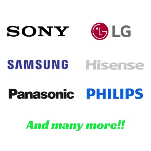 CBF – TV Brands