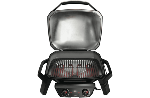 Weber 82010024 Pulse 2000 Electric BBQ Barbeque-full view
