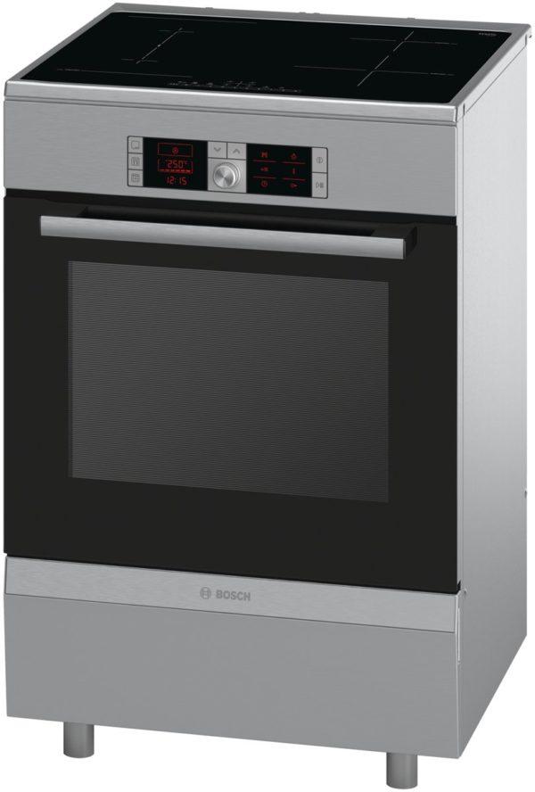 Bosch HCA858450A Serie 6 60cm Electric Freestanding Cooker