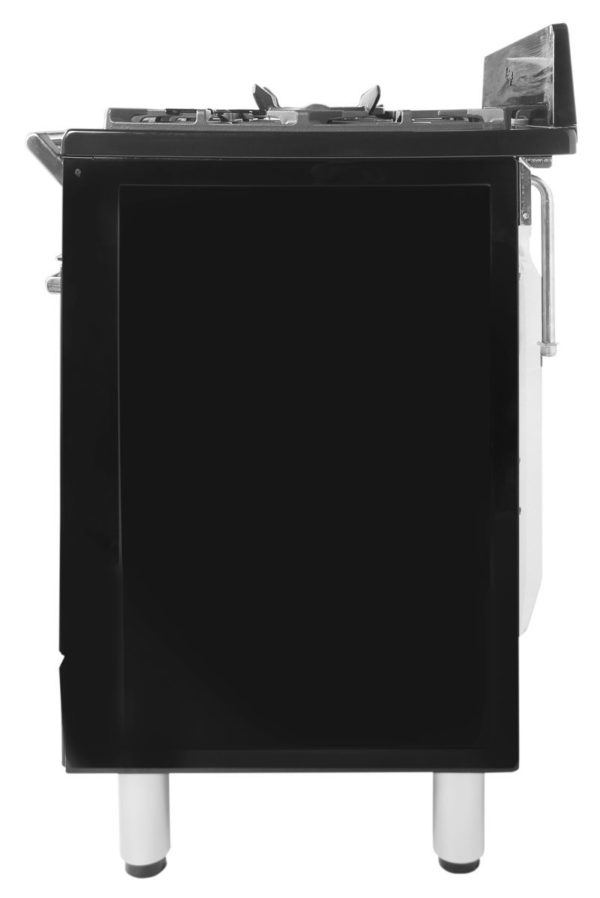 Delonghi-DEFV908BK-Freestanding-Dual-Fuel-OvenStove-Side-high