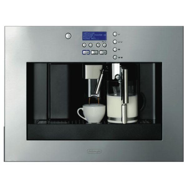 Delonghi EABI6600 Primadonna 60cm Built In Coffee Machine Maker