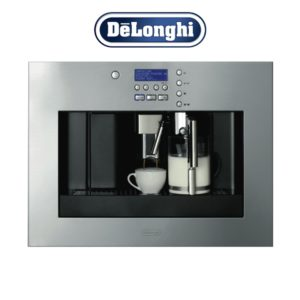 Delonghi EABI6600 Primadonna 60cm Built In Coffee Machine Maker-web ready