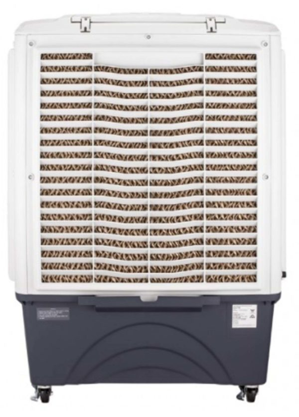 Honewell CL60PM 60L Portable Evaporative Cooler IndoorOutdoor-back view