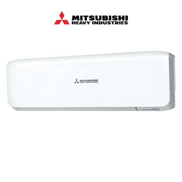 Mitsubishi Heavy Industries SRK25ZSA-W DXK09ZSA-W Reverse Cycle Split System Cooling 2.5kW Heating 3.2kW-web ready