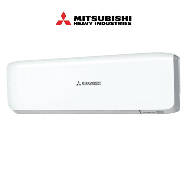 Mitsubishi Heavy Industries SRK50ZSA-W DXK18ZSA-W Reverse Cycle Split System Cooling 5.0kW Heating 5.8kW-web ready