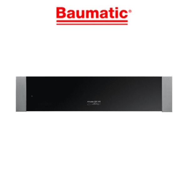 Baumatic BSWD14 Studio Solari 14cm Warming Drawer-web ready