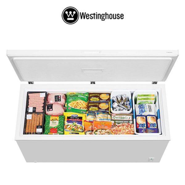 Westinghouse WCM5000WD 500L Chest Freezer