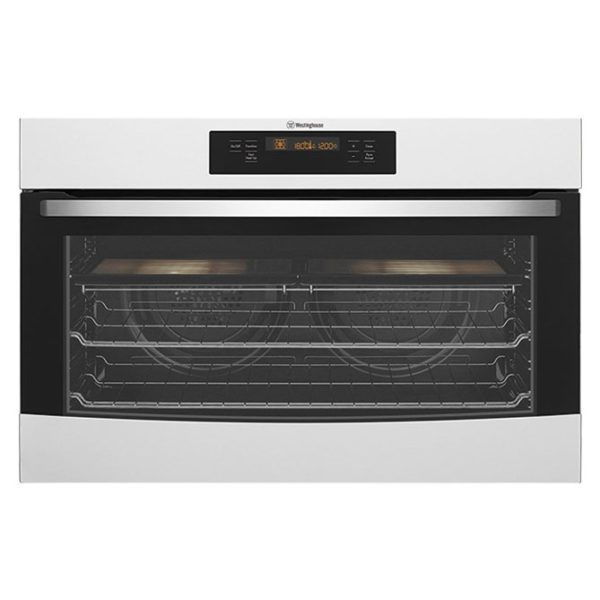 Westinghouse-WVE916SB-Electric-Wall-Oven-Hero-Image-high