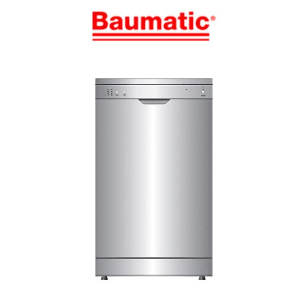 Euromaid GED45S 45cm Freestanding Dishwasher-web ready