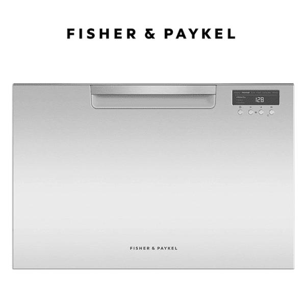 Fisher-Paykel DD60SCX9 60cm DishDrawer™ Dishwasher