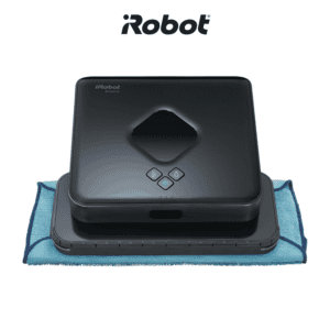 iRobot 380t - Braava Floor Mopping Robot
